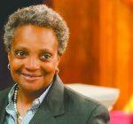 Mayor Lightfoot, Congresswoman Kelly rip gun-control comments