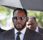 Attorneys make push for R. Kelly's release
