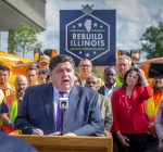 Pritzker calls multi-year road construction plan 'historic improvement'