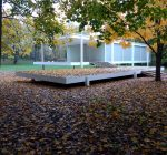 Once a country retreat, Farnsworth House to host Family Day