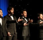 The Four Italian Tenors to perform at Bloomington Center for the Performing Arts