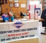 Chillicothe veteran pairs fellow veterans with service dogs