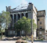 Aurora's historic Masonic Temple will be demolished following devastating fire