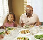 October is National Eat Better, Eat Together Month