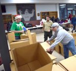 Chillicothe agency kicks off fundraiser for Christmas food baskets