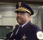 Search for Chicago's new top cop is on