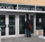 'Reimagined' student space now open at NIU's Holmes Student Center