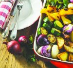 Holiday meals don't have to be a weighty issue