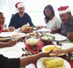 Different generations bring distinctive gifts to holiday traditions