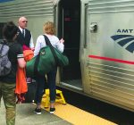Amtrak ridership hits record highs on two Illinois lines