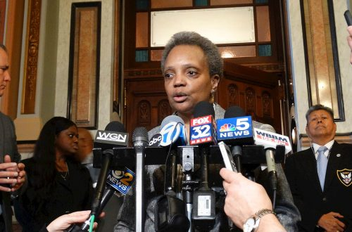 State lawmakers adjourn with no Chicago casino fix