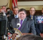 Pritzker hails passage of pension consolidation bill