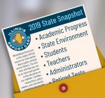 State's top schools noted in annual report cards