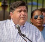 Pritzker vetoes retroactive tax break for private jet parts