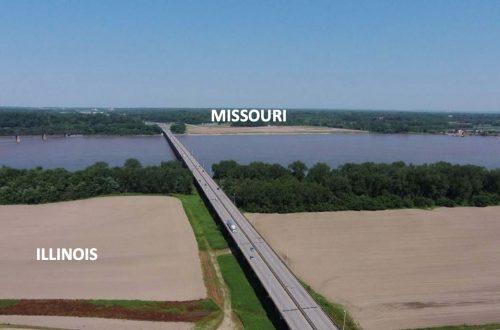 IDOT  prioritizes I-270 bridge, Dupo interchange