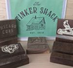 Tinker Shack specializes in handmade, creative wood products