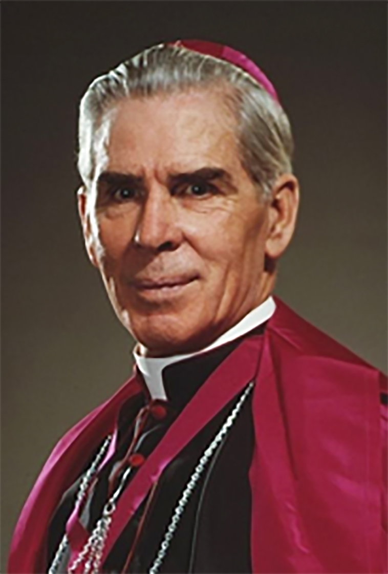 Bishop Sheen comes full circle with December beatification ...