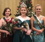 East Peoria Festival of Lights queen and court selected