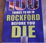 Author highlights the 100 things to see in Rockford