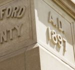 Woodford County closes courthouse to public