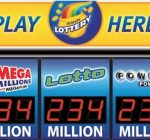 State cashes in with Lottery games