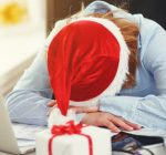 Holiday stress getting to you?  Here are some ways to cope