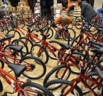 Bike Build makes for wheelie joyful holiday for Chicago kids