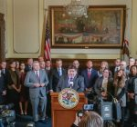 Pritzker signs pension consolidation bill into law