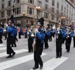 Lake Zurich band to march in London Jan. 1