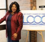 Lake County Chamber names new executive director