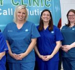 Mobile veterinary clinic brings pet services right to the front door