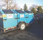Eureka commits to funding recycling service for another year