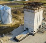 R.F.D. NEWS & VIEWS Report: corn, soybean production down