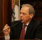 Cullerton's advice to new Senate president: Unify