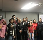 Summit with Aurora teens, police and school leaders seen as positive step