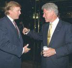 Leavitt: Bill Clinton's no Trump, but his scandal gets uglier in retrospect