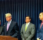House Republicans tie ethics reforms to redistricting changes