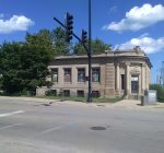 1903 Carnegie Library building sold to park district