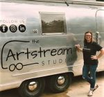 Small business agency helps launch Artstream Studio