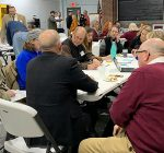 'Big Table: Rural Matters' sessions give smaller towns a bigger voice
