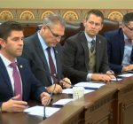 Committee presses for automatic voter registration answers