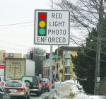Red-light camera bill passes through House committee