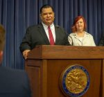 Racketeering lawsuit targets Sandoval, SafeSpeed, local officials