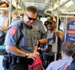 MetroLink public transit moves toward improved security