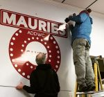 Maurie's ready to offer sweet deals in Eureka