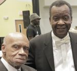 Chicago businessman champions reparations effort