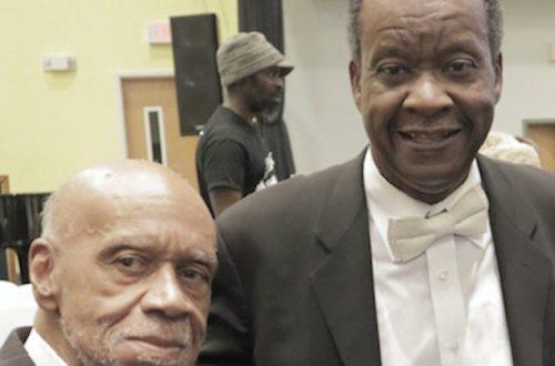 Chicago businessman champions reparations effort