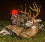 Peoria area hunters banned for illegal practices
