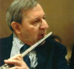 Musician, champion of Chicago orchestral music dies