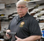 Illinois gun dealers report increased store traffic, 'panic buying'